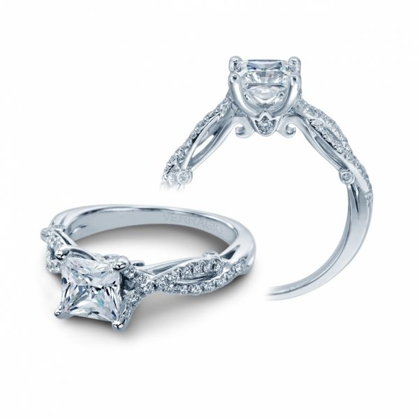 Insignia Collection Princess Center Cottage Hill Diamonds Elmhurst, IL