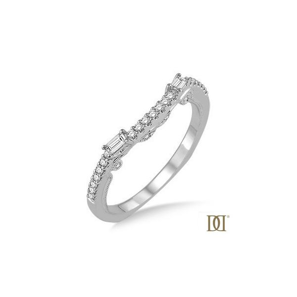 WEDDING BAND Diamonds Direct St. Petersburg, FL