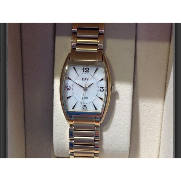 DJ's Watches 732-00069 ST - Lady's Watch - DJ's Jewelry | DJ's
