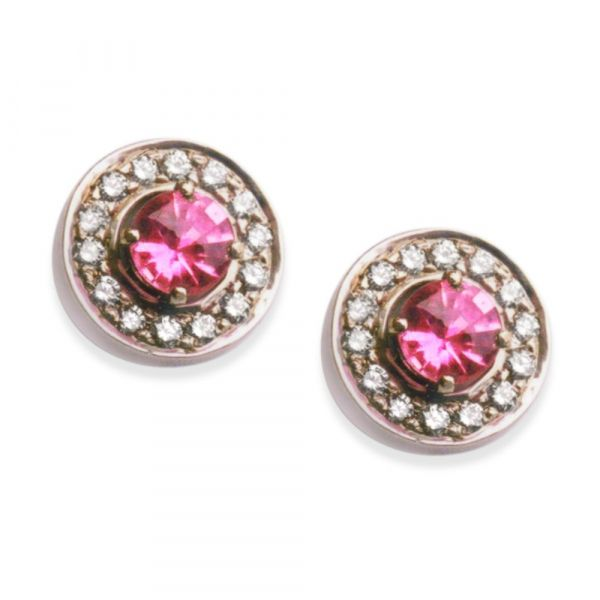 ER102-pink-sapphire-diamond-halo-stud-earrings