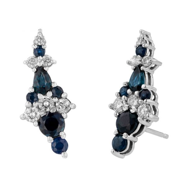 ER105-Sapphire-and-diamond-ear-climbers2