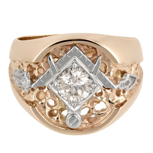 FR115-Masonic-Diamond-Ring-Organic-Cutouts