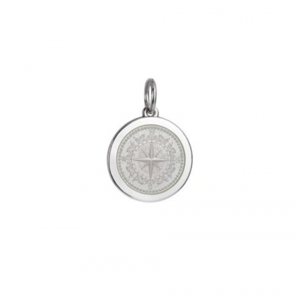 Compass Rose Pendant Collection Image 2  ,