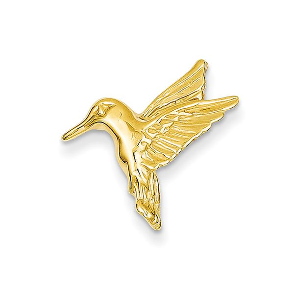 Hummingbird Pendant with Chain  Martin Busch Inc. New York, NY