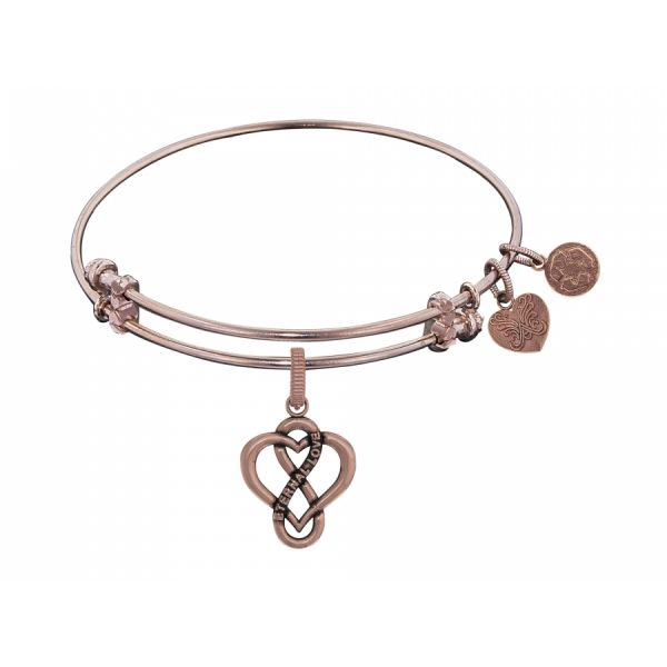 Angelica Eternal Love Bracelet Martin Busch Inc. New York, NY
