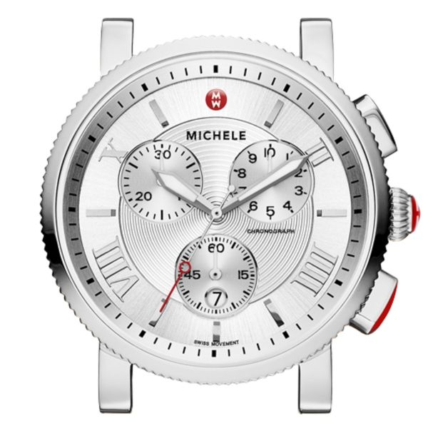 Michele Sport Sail Watch Padis Jewelry San Francisco, CA