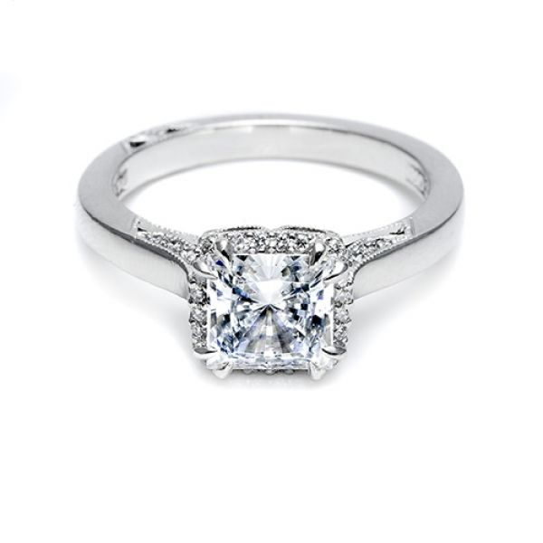 Engagement Rings | Tacori