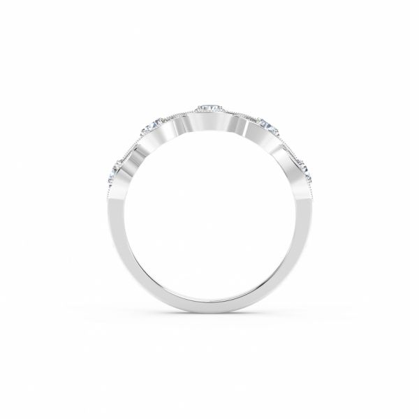 Forevermark Tribute Diamond Ring Image 3 Padis Jewelry San Francisco, CA