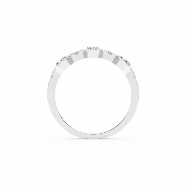 Forevermark Tribute Diamond Ring Image 3  ,