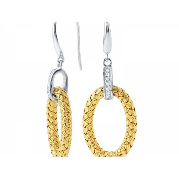 Charles Garnier Ravello Earrings Storey Jewelers Gonzales, TX
