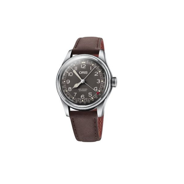 Oris Big Crown Pointer Date Watch