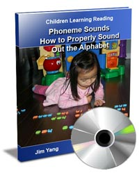 Phoneme Sounds