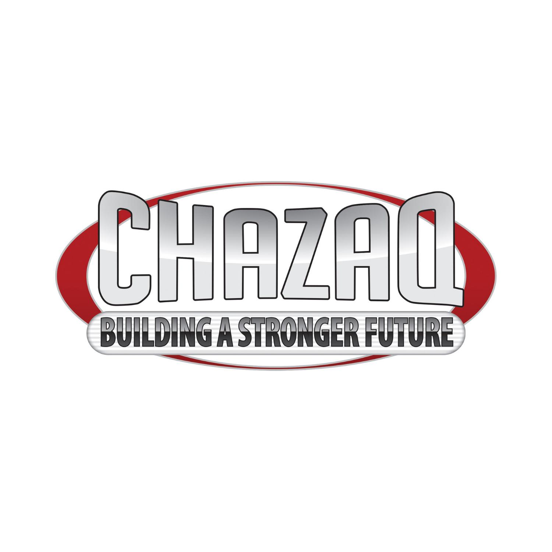 The Chazaq Podcast