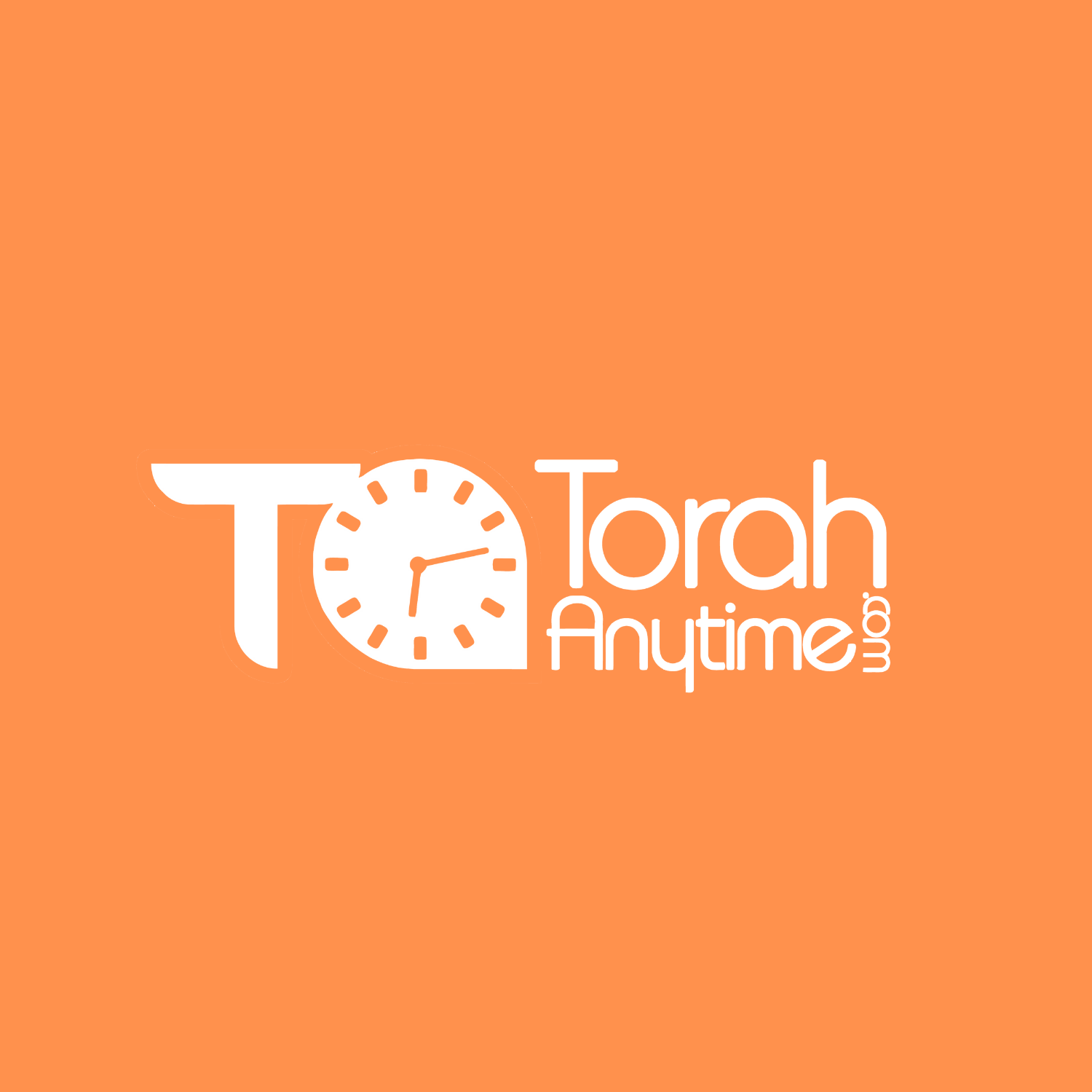 Daily Dose of TorahAnytime