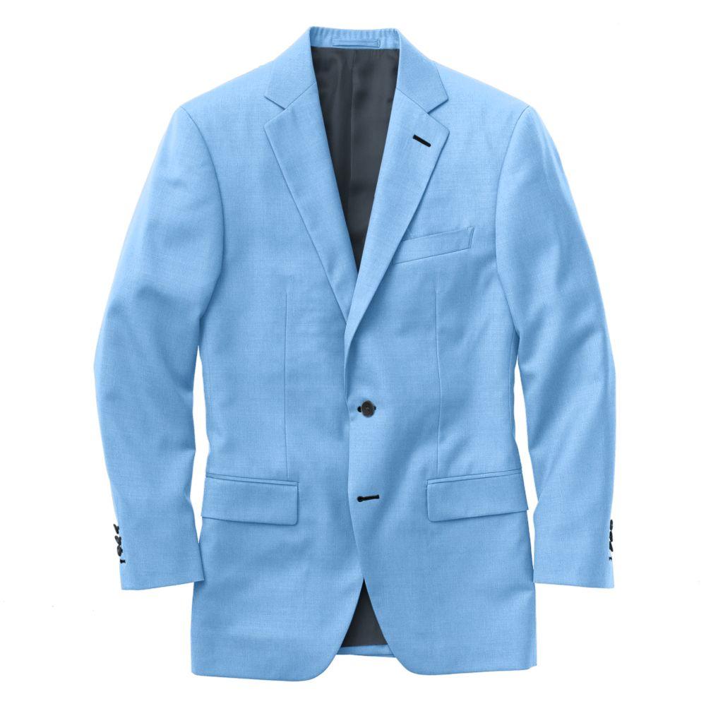 Light Blue Solid