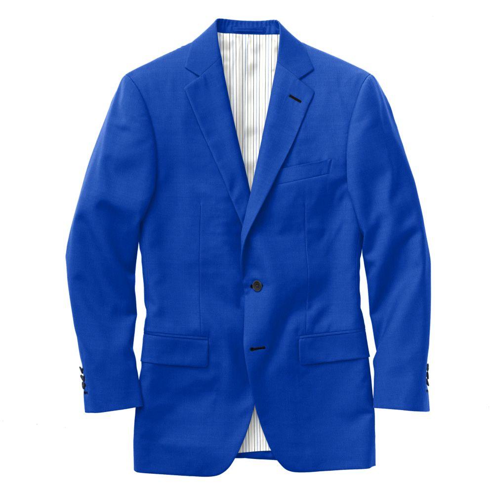 Violet Blue Solid