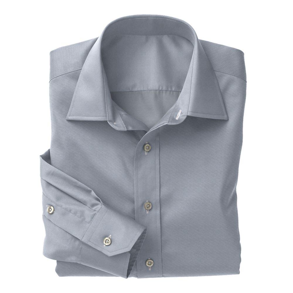 Gray Fine Twill 100s