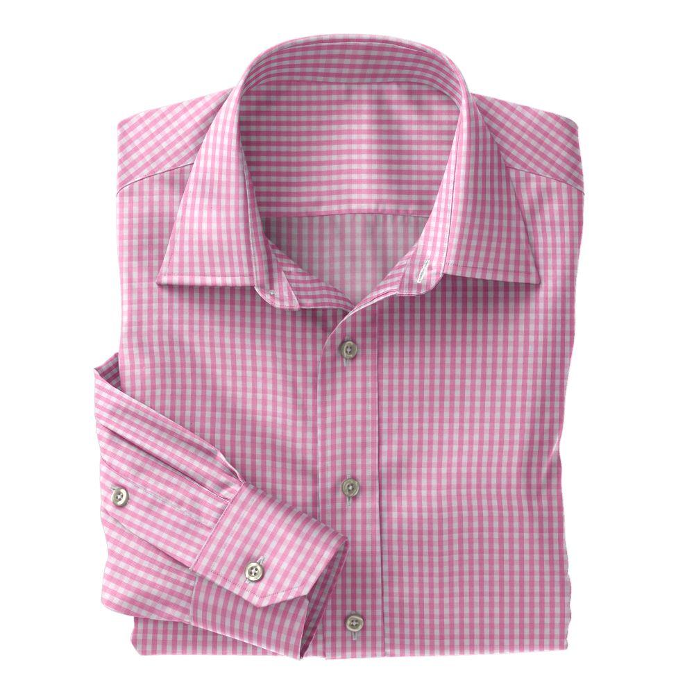Pink Club Check 100s