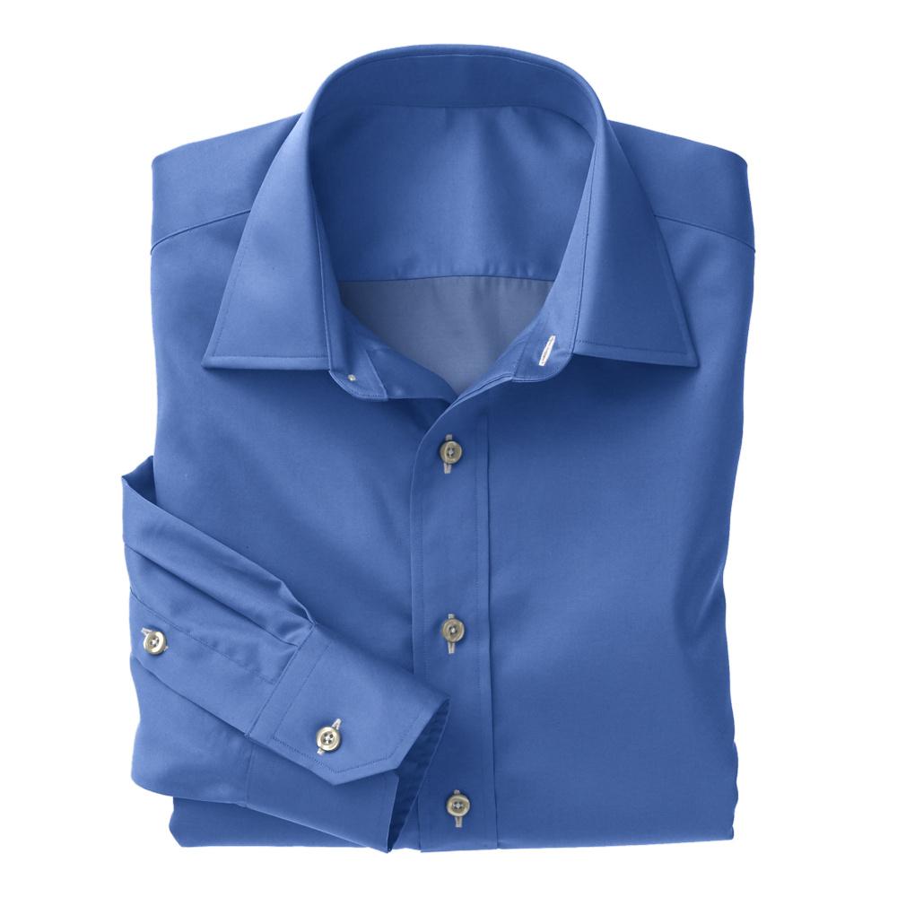 Blue Fine Serge