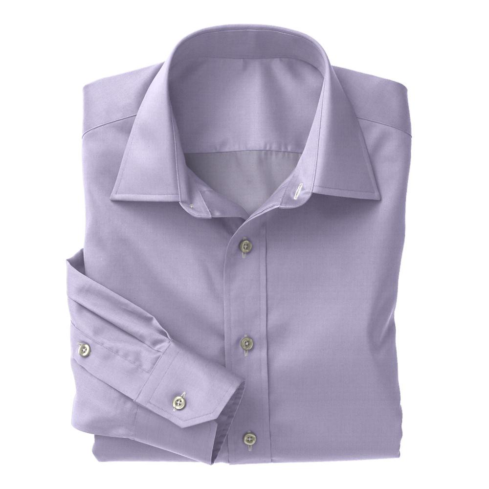 Lavender Herringbone
