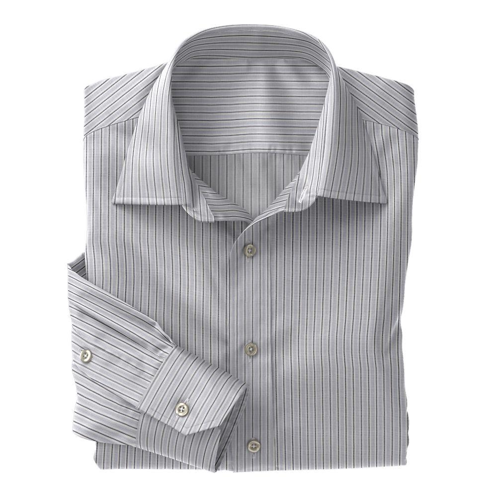 Grey Multi Stripe