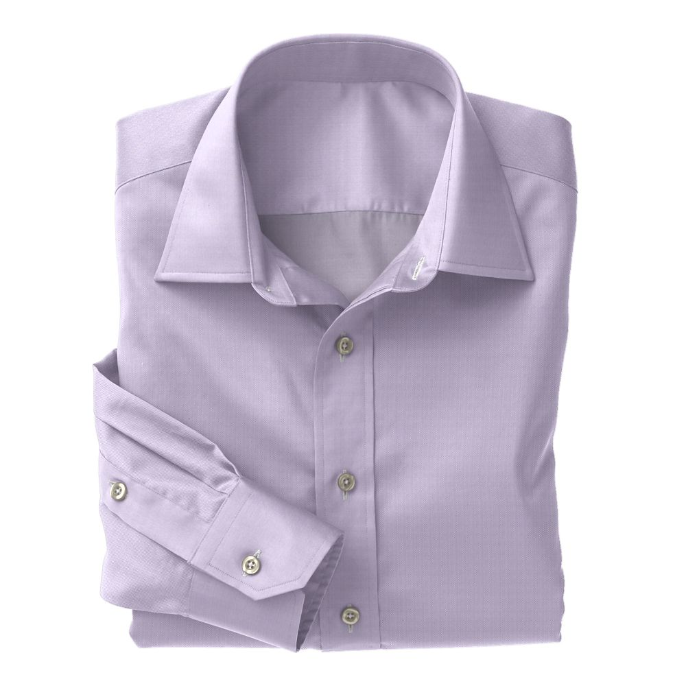 Violet Classic Oxford