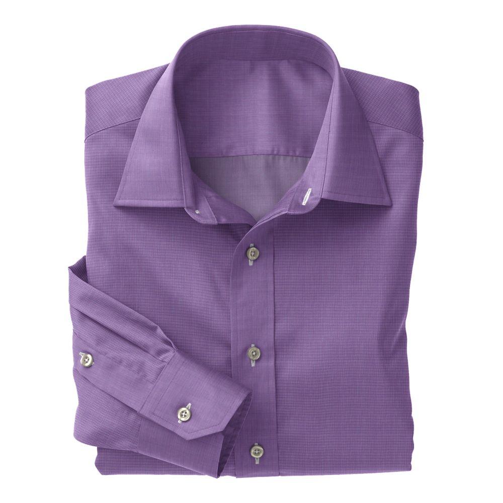 Purple Poplin
