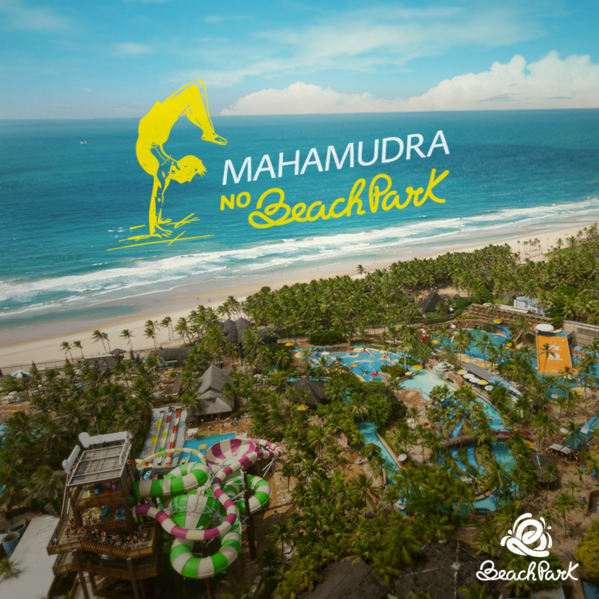 Evento Mahamudra acontece nos dias 8 e 9 de abril. Foto: Divulgação