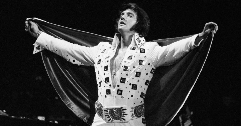 Elvis não morreu! Viva ao Rock (FOTO: Reprodução)
