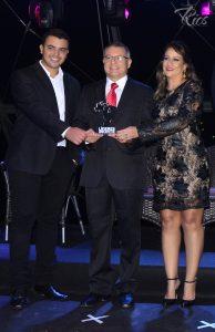 Prêmio Líderes do Norte _SINOBRAS