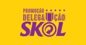 Delgação Skol