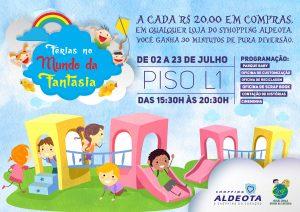Férias Shopping Aldeota