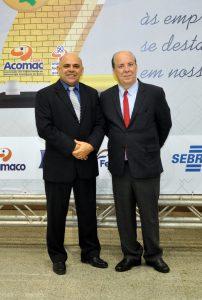 CARLITO LIRA E CLÁUDIO CONZ