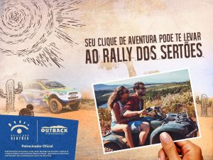 Concurso Cultural Rally Outback