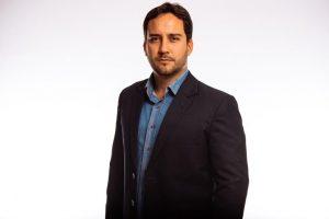 Marcos Tito diretor do IBC Fortaleza