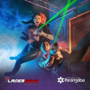 Arte - Laser Game jpe