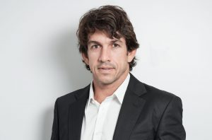 Cassio Germano - Diretor do Grupo Portfolio