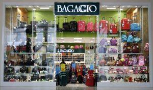 Fachada Baggagio