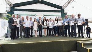 Premio Desempenho Ambiental 1