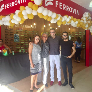 Clecilda, Jose, Allan e Alex Beserra (1)