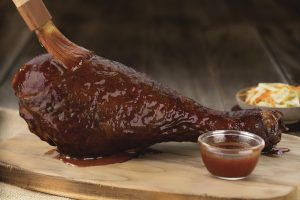 Outback Colossal Turkey Leg