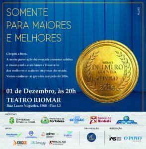 Prêmio Delmiro Gouveia 2016