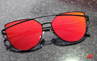 8845839bf9eb2 Ferrovia Eyewear oferece descontos de até 50% para o Black Friday e ...
