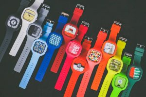 moov watches relogios