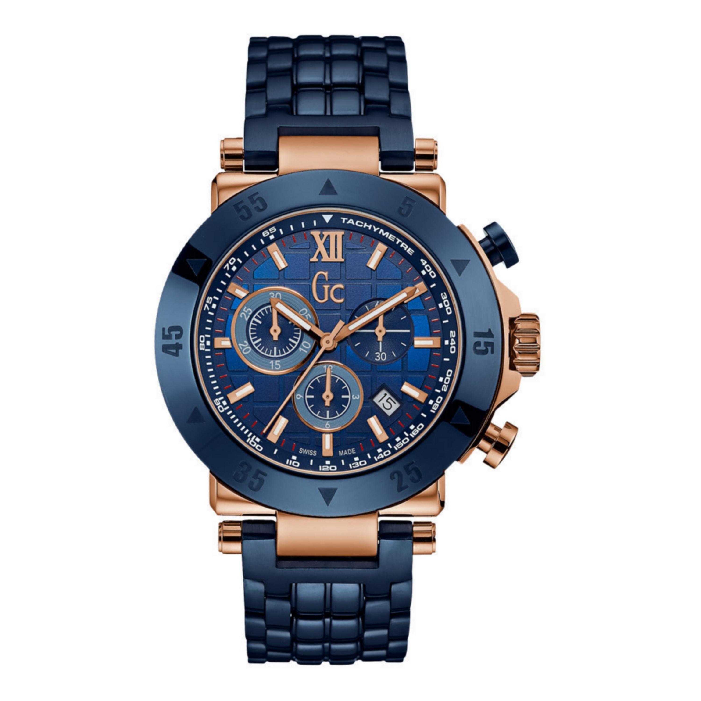 3abed7d353b Relógios Guess Collection são exclusividade Aliança de Ouro - Investe CE
