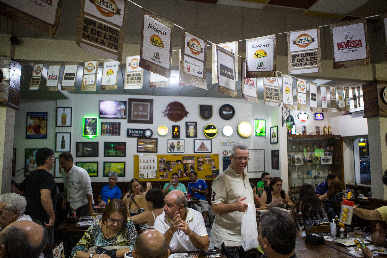 Comida di Buteco deve aumentar em até 50% faturamento dos estabelecimentos  participantes em Fortaleza f5efbc14b46d3