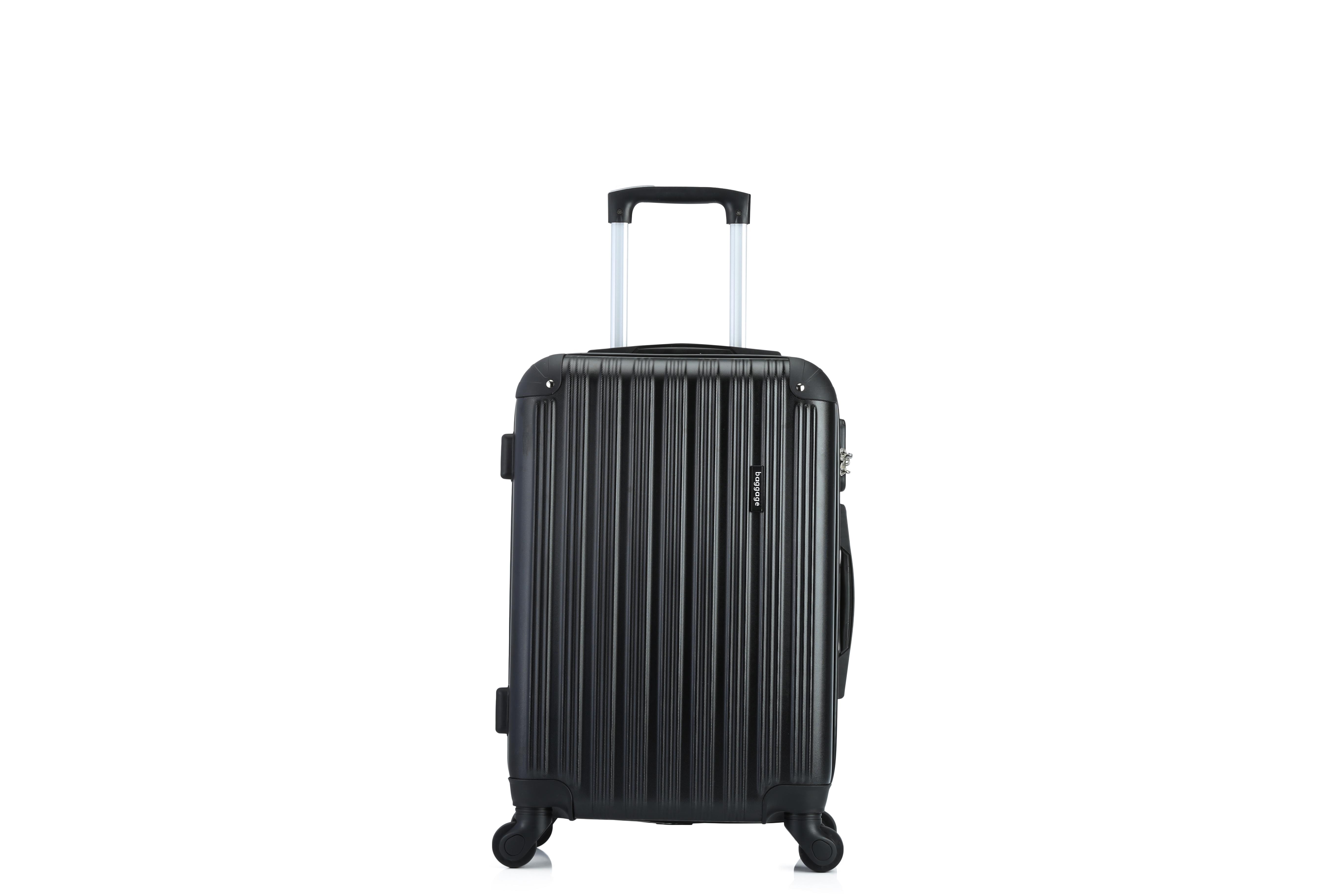 d0a3cf23000 Bagaggio lança mala feita com material PET