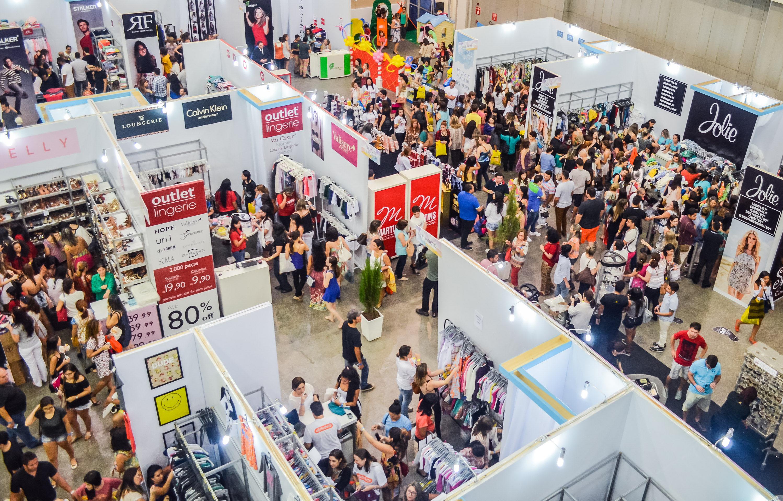 20689d1d4a6 Bazar La Boutique Edição Metamorfose aquece mercado da moda a partir ...