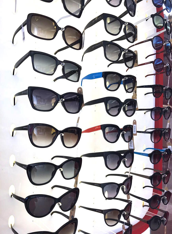 399afd7d080b5 Ferrovia Eyewear presenteia cerca de 400 policiais militares durante a  Semana da Segurança Pública