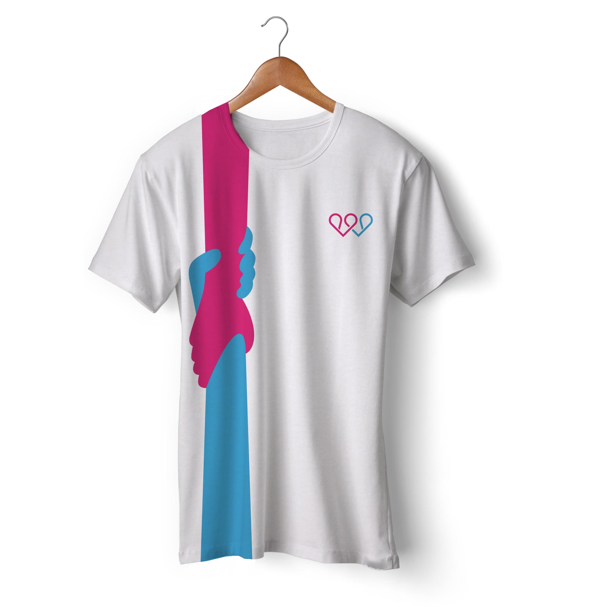 Hoje E A todo o momento Nosso Jogo De Conscientização Da Acessibilidade Está Presente camisa-out-nov-icc-branca
